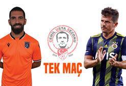 Süper Ligde haftanın maçı, iddaada TEK MAÇ Fenerbahçenin oranı...