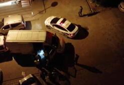 Son dakika: İstanbulda hareketli dakikalar Onlar kaçtı bekçiler kovaladı