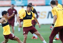 Galatasaray, Konyaspor maçına hazır