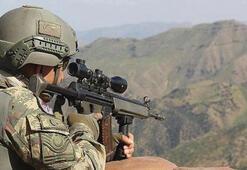 Tuncelide 1 PKKlı terörist etkisiz hale getirildi