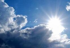 Bu hafta hava nasıl olacak Ankara, İstanbul, İzmir ve diğer illerin hava durumu