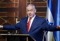 Netanyahudan Esed rejimine uyarı