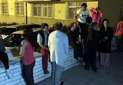 Son dakika | Ankarada korkutan deprem