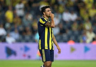 Fenerbahçede beklenen ayrılık Yeni adresleri belli oldu...