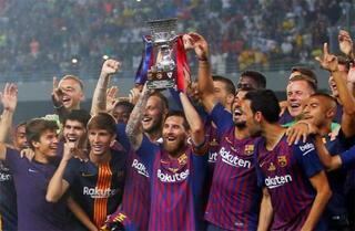 2018-2019 Şampiyonlar Ligi şampiyonluk oranları