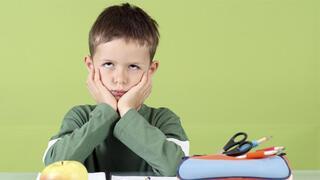 Okul fobisine dur demenin 5 yolu