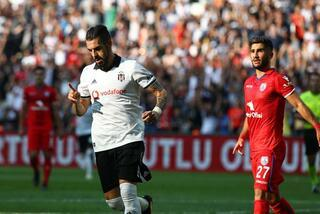 Beşiktaş - Altınordu maçından fotoğraflar