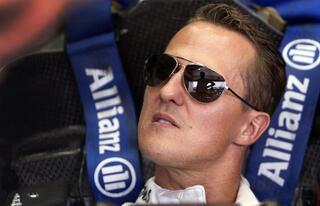 Schumacherin eski menajeri açıkladı: Çok yazık, herkes bilmeli...