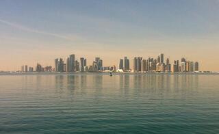 Orta Doğunun yeni gözdesi Katar