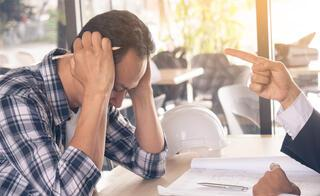 İş yerinde moral bozan 6 şey