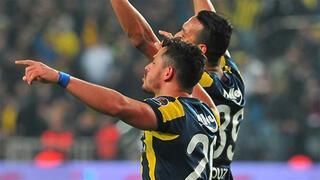 Fenerbahçeden Timsah harekatı Sol bek için Dirar takasla...