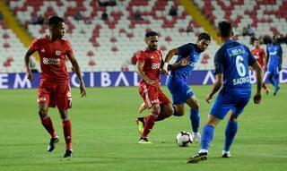 Demir Grup Sivasspor - Kasımpaşa maçından fotoğraflar