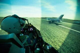 Dünyada sayılı ülkede var Türk savaş pilotları böyle eğitiliyor