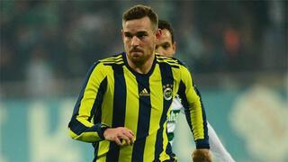 Fenerbahçede forvet için acil plan