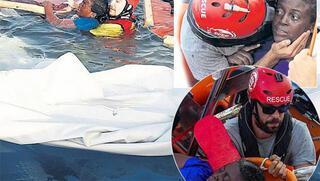 Marc Gasol, Kıbrıs açıklarındaki faciada mültecileri kurtardı