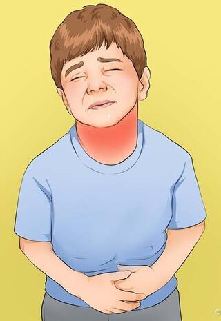 Çocukluk döneminde griple karıştırılan hastalıklar