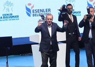 Son Dakika: Cumhurbaşkanı Erdoğandan net mesaj Gereken neyse onu yaparız