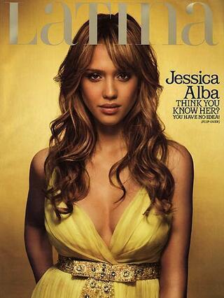 Jessica Alba korku tünelinde