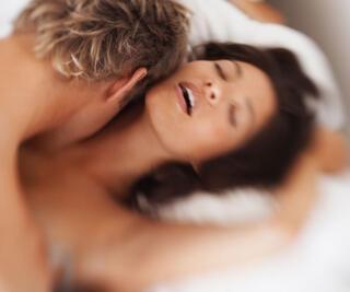 En zevkli seks pozisyonları