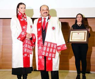 Azeri milletvekili Paşayeva: Afrinde gerekirse ben de canımı veririm