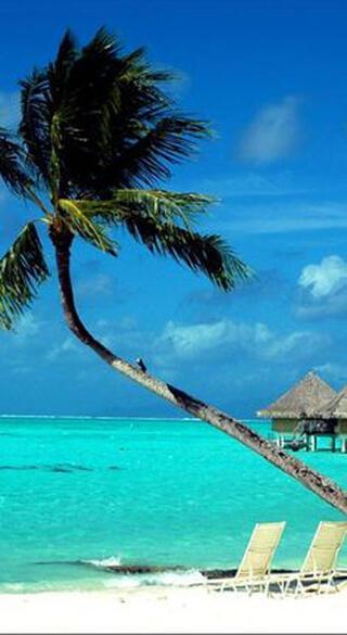 Tropikal kaçış noktaları
