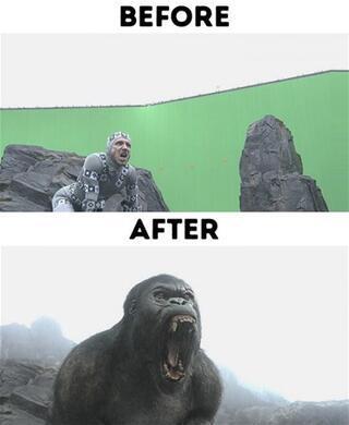 Filmler nasıl çekiliyor