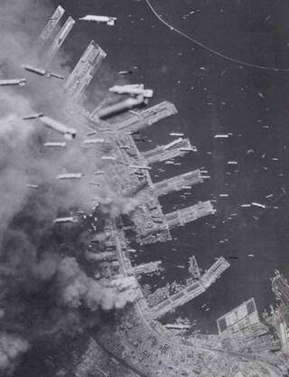 Nadir görülmüş tarihi fotoğraflar