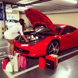 İşte Dubainin zengin çocukları