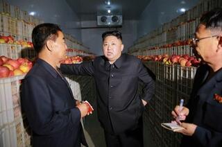 Kuzey Kore interneti nasıl kontrol ediyor