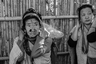 Dünyanın en ilginç kabilesi
