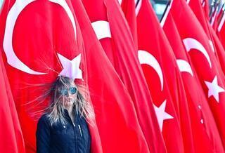 23 Nisan tüm Türkiyede kutlandı