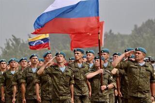 ABD ve Rusyanın savaş güçleri