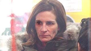 Julia Robertsın son hali şaşırttı