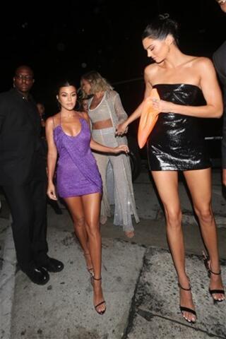 Kardashianlar 21 yaşında