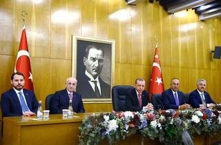 Son dakika... Cumhurbaşkanı Erdoğandan flaş Zekai Aksakallı açıklaması