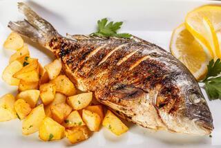 Balık nasıl seçilmeli, nasıl pişirilmeli