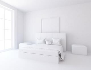 Yatak odası dekorasyonunda en çok yapılan hatalar