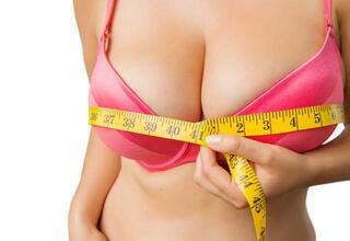 Göğüsler hakkında şaşırtıcı gerçekler