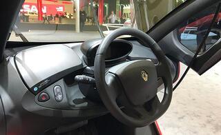 İstanbul AutoShow'da yeni Renault Koleos ve Captur'un prömiyeri yapıldı
