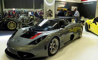Son model otomobiller İstanbul Autoshowda