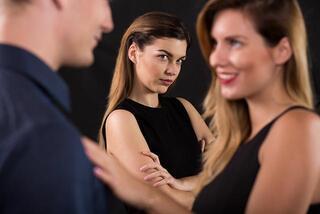 Aldatıldığınızı anlamanın 7 yolu