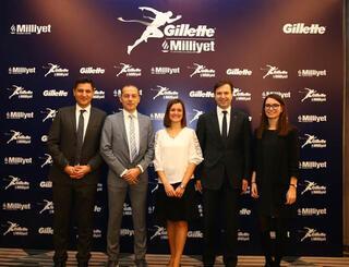 Gillette-Milliyet Yılın Sporcusu Ödülleri için geri sayım başladı