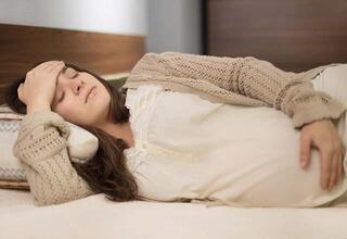 Kış hamilelerine 6 kritik öneri
