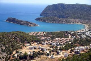 Doğu Akdenizin Bodrumu Tisan