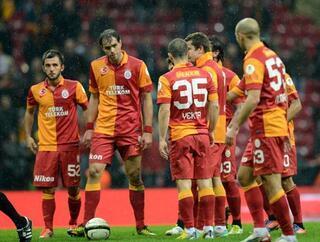 Galatasaray-1461 Trabzon