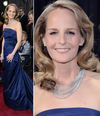 85. Oscar Ödüllerinin en şık isimleri