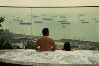Gezilesi yerler kulübü: Singapur