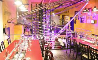 Dünyanın en tuhaf restoranları