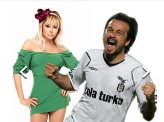 Futbolcuların sansasyonel aşkları
