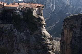 Yunanistanın masalsı şehri